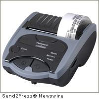 Fastmark PT-1 printer