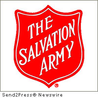 Salvation Army Oxnard