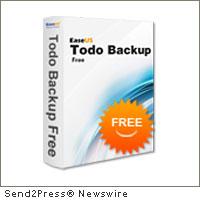 EaseUS Todo Backup 3