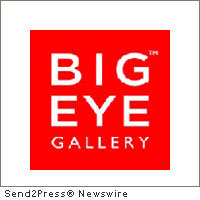Big Eye Gallery LLC