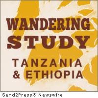 Wandering Study