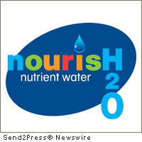 nourisH2O Nutrient Water