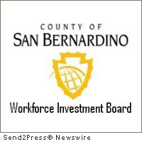 Workforce Investment Board of San Bernardino County