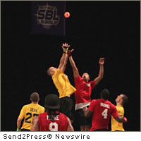 Sky Ball League