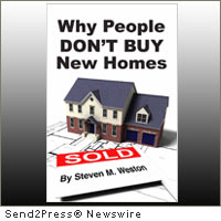 A Way to Solve the New Home Sales Crisis