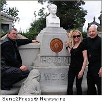 Houdini Commandos
