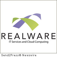 Realware Launches Real:360 – The 'Desktop to Cloud' Managed IT Services Solution for SMBs