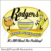 Rodgers Banana Pudding Sauce