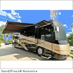 WEST PALM BEACH, Fla., Oct. 14, 2011 (SEND2PRESS NEWSWIRE) -- A newly-launched website, DieselRVSearch.com, not only provides RV lovers with the ability to buy and sell new and used RVs, it also offers RV resources to make life a little easier when on the road.