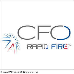 NOVI, Mich., Oct. 18, 2011 (SEND2PRESS NEWSWIRE) -- CFO Rapid Fire, LLC announced today that it will be a sponsor of the Solution Showcase at the Intacct Advantage 2011 customer and partner conference, October 26 - 28, 2011, in Las Vegas. As a Solution Showcase sponsor, CFO Rapid Fire, LLC will be demonstrating its new business technology system, CFO Rapid Fire, a cloud-based business intelligence system for C-level executives.
