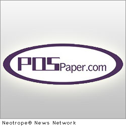 JACKSONVILLE, Fla., Oct. 27, 2011 (SEND2PRESS NEWSWIRE) -- The leading Internet provider of paper rolls and other point-of-sale (POS) supplies, POSPaper.com, announced this week that it is opening two additional distribution centers in Dallas and Chicago. They are expected to open in mid-November of this year.
