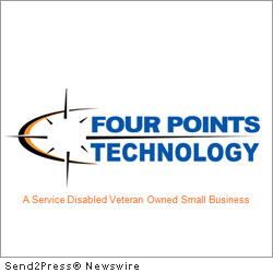 CHANTILLY, Va., Nov. 1, 2011 (SEND2PRESS NEWSWIRE) -- Four Points Technology, LLC has appointed Joel Lipkin to the newly created position of Chief Operating Officer. Lipkin joins Four Points from Affigent LLC (formerly TKC Integration Services), where he was general manager.