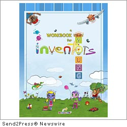 LOS ANGELES, Calif., Nov. 1, 2011 (SEND2PRESS NEWSWIRE) -- Inventive Minds continues to add useful and inspirational media products to its line of tools for inventions. Most recently, it has created and released 'A Workbook For Young Inventors' (ISBN: 978-0983344803). This workbook for kids incorporates colorful characters known as the 'Dreamalings(R)' that are used to educate and motivate children to imagine and create, and ultimately - invent.