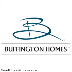 AUSTIN, Texas, Nov. 2, 2011 (SEND2PRESS NEWSWIRE) -- Buffington Homes, the leader in Austin Texas and Central Texas real estate for over forty years, is excited to announce the release of their Capital Series in Meadow Park. This boutique community offers the exceptional quality found in Buffington's popular Austin homes for sale, the excitement and convenience of metropolitan living with the affordability of suburban pricing - and all that within one of the lowest property tax rates of any community in Buda!
