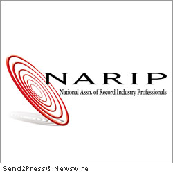 National Association of Record Industry Professionals
