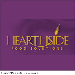 Hearthside Food Solutions, LLC
