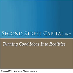 Second Street Capital, Inc.