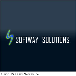 HOUSTON, Texas, March 16, 2012 (SEND2PRESS NEWSWIRE) -- Softway Solutions is a company that deals directly with the next most important frontier of business: the web. Having been in operation since 2003, Softway Solutions now employs more than 110 individuals throughout the globe. Its far-reaching network allows the company to function at its peak potential.
