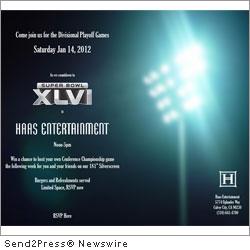 Haas Entertainment