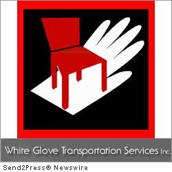 White Glove Transportation