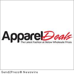 Apparel Deals