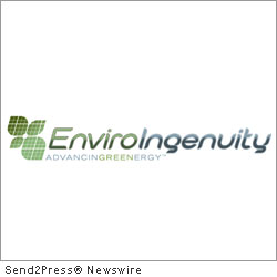 LAGUNA BEACH, Calif., April 4, 2012 (SEND2PRESS NEWSWIRE) -- EnviroIngenuity today added two health experts to its urban hydroponic vertical farming division. Dr. Dave Williams and Dr. Steven Dreyer join EnviroIngenuity.