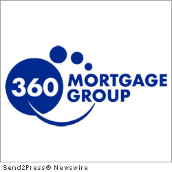 AUSTIN, Texas, April 2, 2012 (SEND2PRESS NEWSWIRE) -- 360 Mortgage Group, a privately owned wholesale mortgage bank, welcomes Jon Tinsley, the latest addition to 360's growing unit of California-based account executives. In his 27 years of mortgage sales, management and operations experience, Tinsley has demonstrated an acute ability to listen, analyze, and respond with solid solutions to brokers', loan officers' and borrowers' needs.