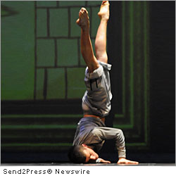 Project Moves Dance Company, Inc.