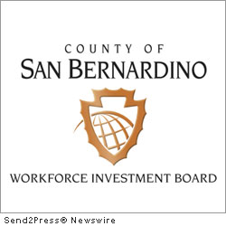SAN BERNARDINO, Calif., March 21, 2012 (SEND2PRESS NEWSWIRE) -- The Workforce Investment Board (WIB) of San Bernardino County was recognized by the nonpartisan U.S. Government Accountability Office (GAO) for innovative business-friendly programs. The WIB was asked to present to congress how it used Workforce Investment Act funds to encourage job retention and hiring.