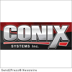 MANCHESTER, Vt., April 4, 2012 (SEND2PRESS NEWSWIRE) -- CONIX Systems, Inc. (CONIX), a leading international provider of payment processing solutions to the financial services industry, is proud to announce that Dwight E. Williams has joined its team. Dwight brings 17 years of business banking and branch management experience to the CONIX sales team.