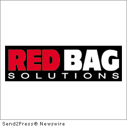 ATLANTA, Ga., March 27, 2012 (SEND2PRESS NEWSWIRE) -- The Technology Association of Georgia (TAG), the state's leading association dedicated to the promotion and economic advancement of Georgia's technology industry, has name Red Bag Solutions as one of its Top 10 Innovative Technology Companies in Georgia.