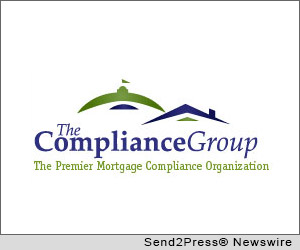 SAN MARCOS, Calif. (SEND2PRESS NEWSWIRE) -- Leading mortgage compliance services provider, The Compliance Group, Inc. (TCG), is offering mortgage servicers its expert compliance and risk services, including regulatory audit preparation, Servicing QC, enterprise risk management (ERM) QC and servicing risk management.