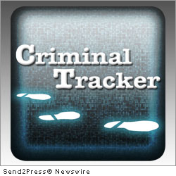 DETROIT, Mich., April 5, 2012 (SEND2PRESS NEWSWIRE) -- U.S. Publications, Inc. announced this week the launch of an application - Criminal Tracker - designed for the new Apple iPhone, iPad and iPod Touch. It quickly tracks criminals and sex offenders within a requested 40-mile radius.