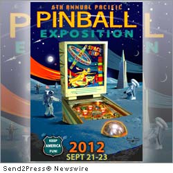 ALAMEDA, Calif., April 5, 2012 (SEND2PRESS NEWSWIRE) -- The Pacific Pinball Museum (PPM) of Alameda, California is pleased to announce that PPM has been chosen as a recipient of a grant from the Neotrope(R) 2012 Non-Profit PR Grants Program. With this commitment, Neotrope aligns itself with the PPM in educating and entertaining children and adults through the preservation of pinball, while making eight decades of games available to be played by everyone.