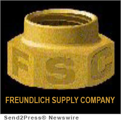 STATEN ISLAND, N.Y., April 20, 2012 (SEND2PRESS NEWSWIRE) -- FREUNDLICH SUPPLY CO., a subsidiary of Precision Aerospace Components, Inc., is among the first U.S.-based fastener distributors to receive AS9100 Rev. C certification. This achievement is another significant milestone in Freundlich's 70+ year history of supplying high quality fasteners to Government, aerospace and industrial markets.