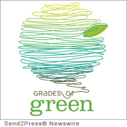 MANHATTAN BEACH, Calif., April 25, 2012 (SEND2PRESS NEWSWIRE) -- Environmental education nonprofit Grades of Green has announced its annual awards and green fundraising evening, VERTE, will be held at the LEED Gold-certified Annenberg Community Beach House in Santa Monica, Calif. on April 27th from 6 p.m. - 10 p.m. The evening will feature singer/songwriter, Gregory Alan Isakov, sharing his lyrical hit, '3am,' featured on the hit series 'Brothers and Sisters.'