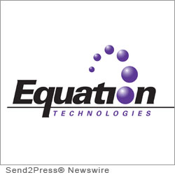 "TORONTO, Ontario, July 31, 2012 (SEND2PRESS NEWSWIRE) -- Equation Technologies (www.equationtech.com) was listed as part of the 2012 ""VARs to Watch"" by Accounting Today magazine in their annual VAR 100 feature article. Equation Technologies was among six Canadian firms mentioned in the article."