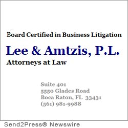 BOCA RATON, Fla. (SEND2PRESS NEWSWIRE) -- The Eleventh Circuit Court of Appeals has reversed a District Court's Judgment which found that former FINRA board member Richard Goble, founder and owner of North American Clearing, Inc. (NACI) engaged in securities fraud, announced his counsel Eric Lee of Lee and Amtzis, P.L. The Appellate Court also reversed the injunction and permanent bar issued by the District Court against Goble.