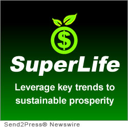 For A Green World That S Also Rich Superlife Features Next Level