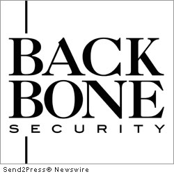 FAIRMONT, W.Va. (SEND2PRESS NEWSWIRE) -- Backbone Security is pleased to announce the release of the latest version of their Steganography Application Fingerprint Database (SAFDB) which now contains 1,100 steganography applications.