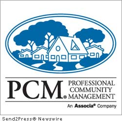LAS VEGAS, Nev. (SEND2PRESS NEWSWIRE) -- Today, Professional Community Management of California, Inc. (PCM) announced that Sydney Young, general manager of Sun City Mesquite was awarded the prestigious Professional Community Association Manager (PCAM) designation by the Community Associations Institute.