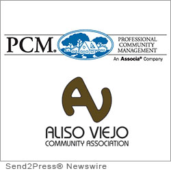 ALISO VIEJO, Calif. (SEND2PRESS NEWSWIRE) -- Professional Community Management of California, Inc. (PCM) announced today that staff and members of the Aliso Viejo Community Association (AVCA) will take part in the annual Aliso Viejo Relay for Life.