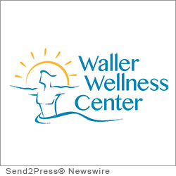 ROCHESTER HILLS, Mich. (SEND2PRESS NEWSWIRE) -- The Waller Wellness Center, one of the largest Natural Medicine centers in Michigan, commemorated the opening of its new office at 1854 W. Auburn Road in Rochester Hills on July 9 with a Ribbon Cutting Ceremony. Mayor Bryan Barnett helped cut the ribbon and other local dignitaries joined the celebration.
