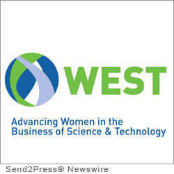 CAMBRIDGE, Mass. (SEND2PRESS NEWSWIRE) -- Out of its commitment to help women, WEST: Advancing Women in Science and Technology is launching a ten-month leadership program to develop women in their STEM careers as leaders so that they consistently make a difference in the organizations they serve and in the world.