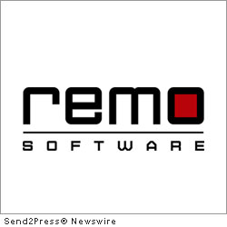 MOUNTAIN VIEW, Calif. (SEND2PRESS NEWSWIRE) -- Remo Software has announced the launch of Remo Repair AVI, a newly designed tool for repairing unplayable avi, xvid and divx file formats. This launch comes as another major breakthrough for the company, which has established its credentials as a trusted and reliable software company.