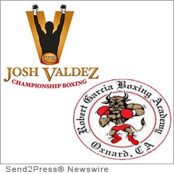 LOS ANGELES, Calif. (SEND2PRESS NEWSWIRE) -- Josh Valdez Championship Boxing, a business enterprise led by health business executive Josh Valdez and superstar trainer and former IBF Lightweight champion Roberto Garcia, has launched in order to stabilize fighter futures in and out of the ring.