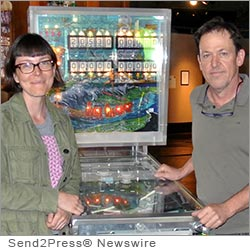 SAN FRANCISCO, Calif. (SEND2PRESS NEWSWIRE) -- The Pacific Pinball Museum (PPM) proudly announces the recent purchase and delivery of the Visible Pinball Mark III to the Exploratorium of San Francisco. The Exploratorium's acquisition marks the first such exhibit to sell from PPM's unparalleled collection of pinball-related science, art and history exhibits.