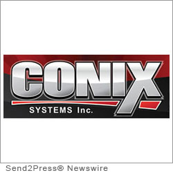 MANCHESTER, Vt. (SEND2PRESS NEWSWIRE) -- CONIX Systems, Inc. (CONIX), a leading provider of payment processing solutions, is introducing image analytics to enhance its fraud and duplicate detection solutions. This enhancement enables financial institutions to further mitigate significant risk exposure in their payment processing operations.