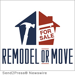 SUNNYVALE, Calif. (SEND2PRESS NEWSWIRE) -- 'Remodeling isn't for everyone, and many times it could be a downright bad decision,' says Dan Fritschen, founder of Remodelormove.com. 'It's well worth your time to pause and consider what your proposed project entails, and whether the it's worth the time, energy, and money you'll end up pouring into it.'