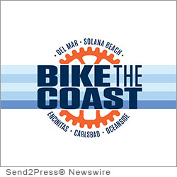 OCEANSIDE, Calif. (SEND2PRESS NEWSWIRE) -- The third annual Bike The Coast - Taste The Coast (www.bike-the-coast.com), the unique cycling event, food festival and sports expo in Oceanside, is pleased to introduce Tri-City Medical Center as its presenting sponsor. The event, set for Saturday, Nov. 3, will be known as Bike the Coast - Taste the Coast presented by Tri-City Medical Center.